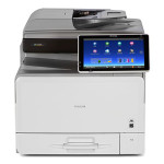 Ricoh MP C406 Printer
